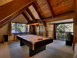 1113 Aravaipa Family Friendly Hot Tub Pool Table