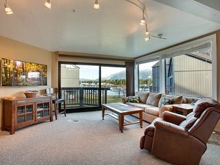 Upscale Heavenly View 555 Tahoe Keys Condo #6