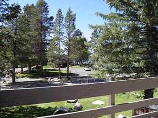 357 Ala Wai #209 - Steps To Lake Tahoe - Boat Dock