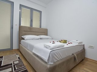 South Side Apartment in the Centre of Budva No.7