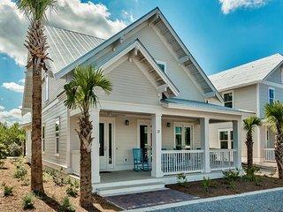 Prominence 30A Beach House Rental - Beechnut - Sleeps 12