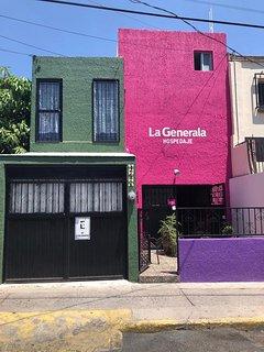 Mexico long term rental in Mexico, Zapopan