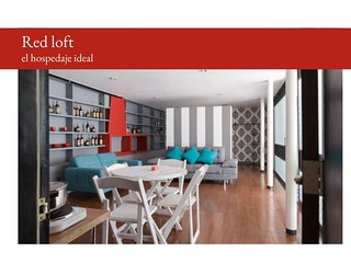 Red Loft Goldsmith Polanco ubicacion inigualable!