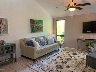 Charming Furnished Rental In Tucson (MINIMUM 30 DAY RENTAL)
