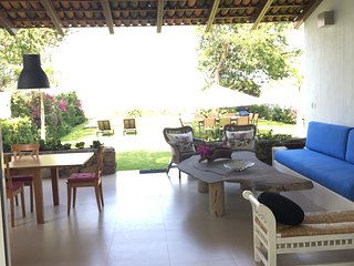 San Juan Cosala Holiday Home Sleeps 14 with Pool Air Con and WiFi - 5790520