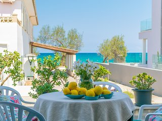 CAN MUNAR - Villa for 4 people in Son Serra de Marina