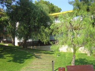 Lovely Rental Just 150m From the Beach with a Sea view!