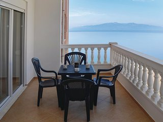 Beautiful home in Sarande w/ WiFi and 2 Bedrooms (ALS262)