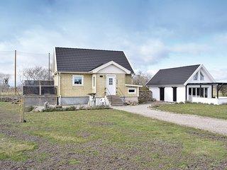 Nice home in Degerhamn w/ 3 Bedrooms