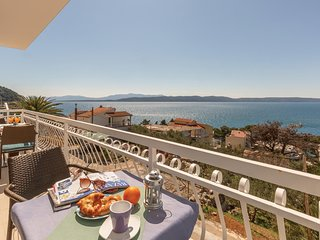 Stunning apartment in Zivigosce w/ WiFi and 2 Bedrooms