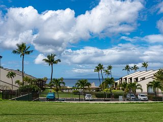 Great Ocean Views From Private Lanai, Elegant 1/1, Best Beach!