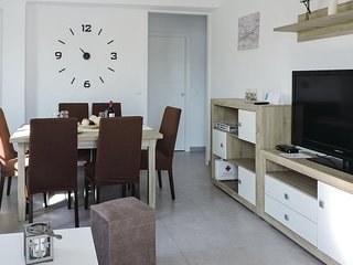 Stunning apartment in Nerja w/ WiFi and 2 Bedrooms