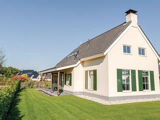 Stunning home in Vlagtwedde w/ Sauna, WiFi and 4 Bedrooms