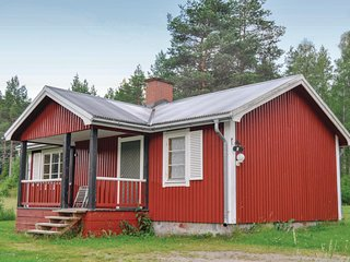 Awesome home in Sysslebäck w/ WiFi and 2 Bedrooms