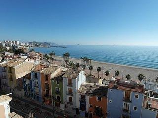 CS92. Gran apartamento con 2 terrazas y vista Mediterráneo