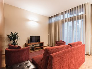Cozy and Elegant Apartment