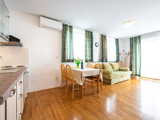 Apartments Matusko- One Bedroom Apartment with Balcony (4 Adults) - 1 (First