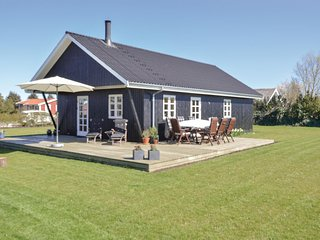 Nice home in Slagelse w/ WiFi and 3 Bedrooms