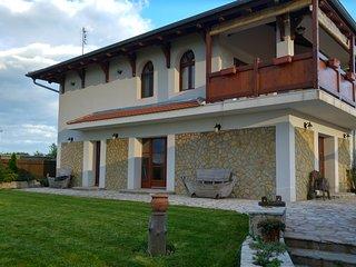 Villa Kasteljan, comfortable villa 30 min from capital of Serbia