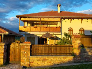Villa Kasteljan, comfortable villa 30 min from capital of Serbia