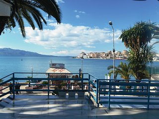 Nice home in Sarande w/ WiFi and 1 Bedrooms (ALS255)