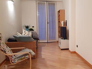 SV18B – splendido appartamento in centro città