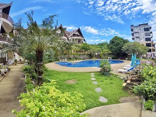 Beverly Hills Villa in Patong