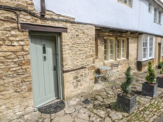 10 GEORGE YARD, WiFi, Woodburner, Burford