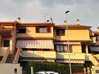 La Casa di Cecco, appartamento confortevole nel cuore della Toscana