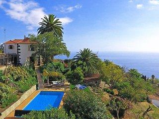 Villa El  Buen Jesús