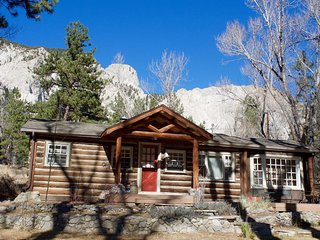 Tuckers Cottage