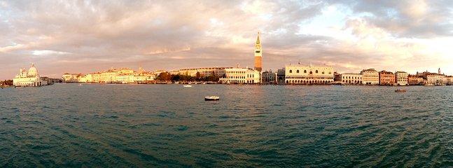 The San Marco Basin