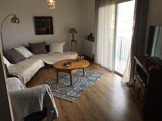 Appartement T4 Sud Bastia (Borgo)