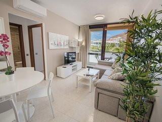 Apartamento 2 dormitorios Vista Mar - Amanay