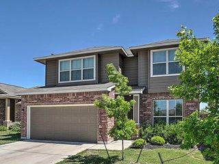 NEW! San Antonio Home w/Yard, 6 Mi. From Lackland!
