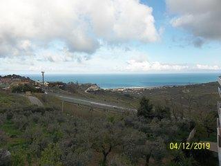 vista panoramica est