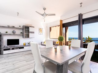 HomeLike Amazing Ocean View Apartment Tabaiba