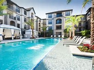 Beautiful Medical Center Apartments & Fully-Furnished/All-Inclusive  Sleeps 4
