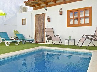 1 bedroom Villa with Pool and WiFi - 5789551