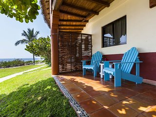 Bay Suite | Casa Manzanillo B&B - Troncones, MX
