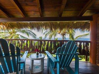 Ocean Suite | Casa Manzanillo B&B - Troncones, MX