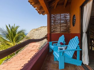 Jungle Suite | Casa Manzanillo B&B - Troncones, MX