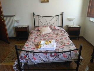 camera doppia con 2 letti