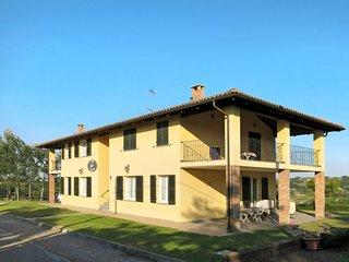 1 bedroom Villa with WiFi - 5789442