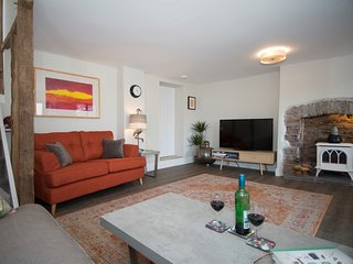 75010 Cottage situated in Blakeney - Forest of Dean