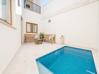 ES CAMPANAR - Villa for 8 people in Santanyi