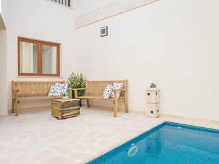 ES CAMPANAR - Villa for 8 people in Santanyi