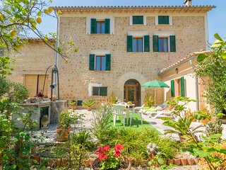 VILLA FRONTERA - Chalet for 6 people in Soller