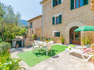 VILLA FRONTERA - Chalet for 4 people in Soller