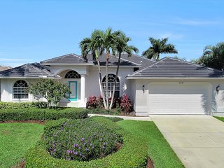 BONITA CT. 140 MARCO ISLAND VACATION RENTAL